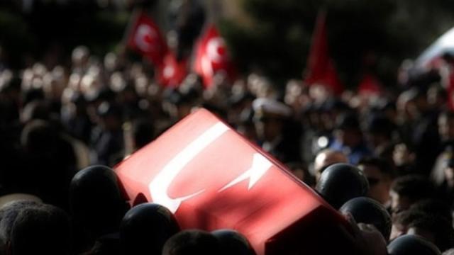 Şırnak'ta Mehmetçiğe Hain Tuzak
