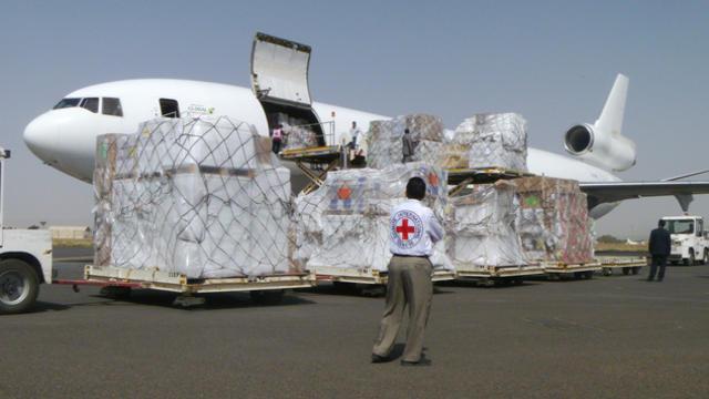 ABD PKK'ya Tıbbi Yardıma Devam Ediyor