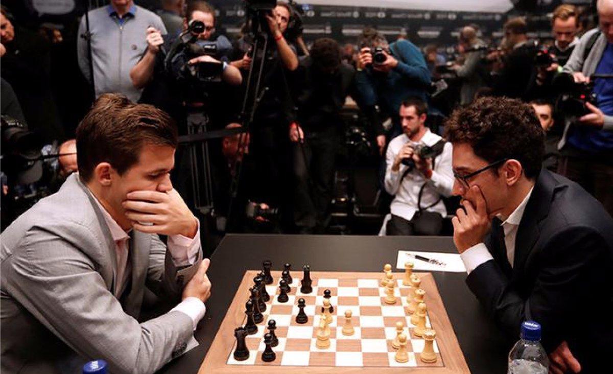 Dünya Satranç Şampiyonası Finalinde Haftalardır Yenişemiyorlar