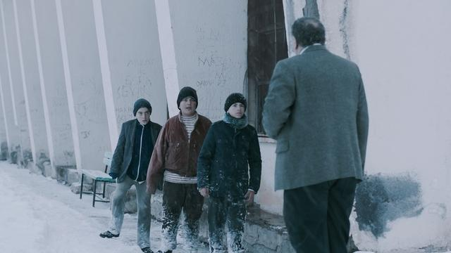 İran'da Çağdaş Türk Filmleri Haftasına Büyük İlgi