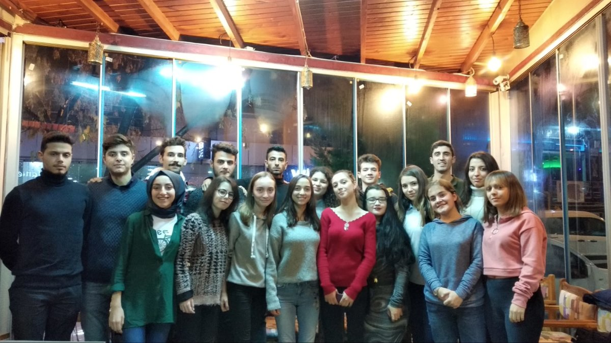 Denizli'de Atatürk ve Teşkilatçılık Eğitimleri Başladı