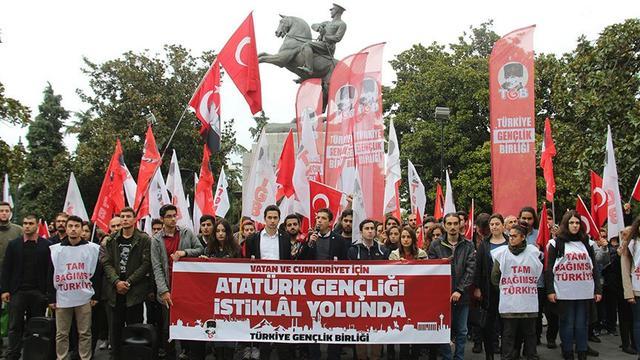 Sistemin Biçtiği Role Karşı Türk Gençliğinin Tavrı