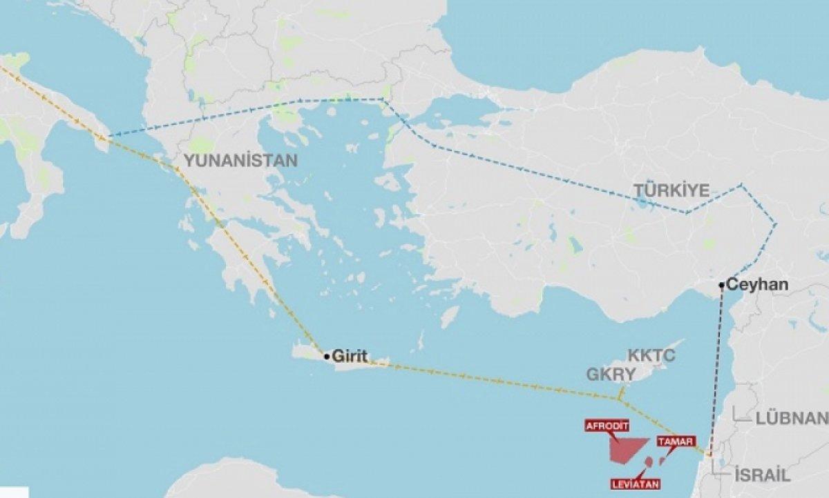 Türkiye'nin Keskin Kıskacı: Kıbrıs ve Doğu Akdeniz