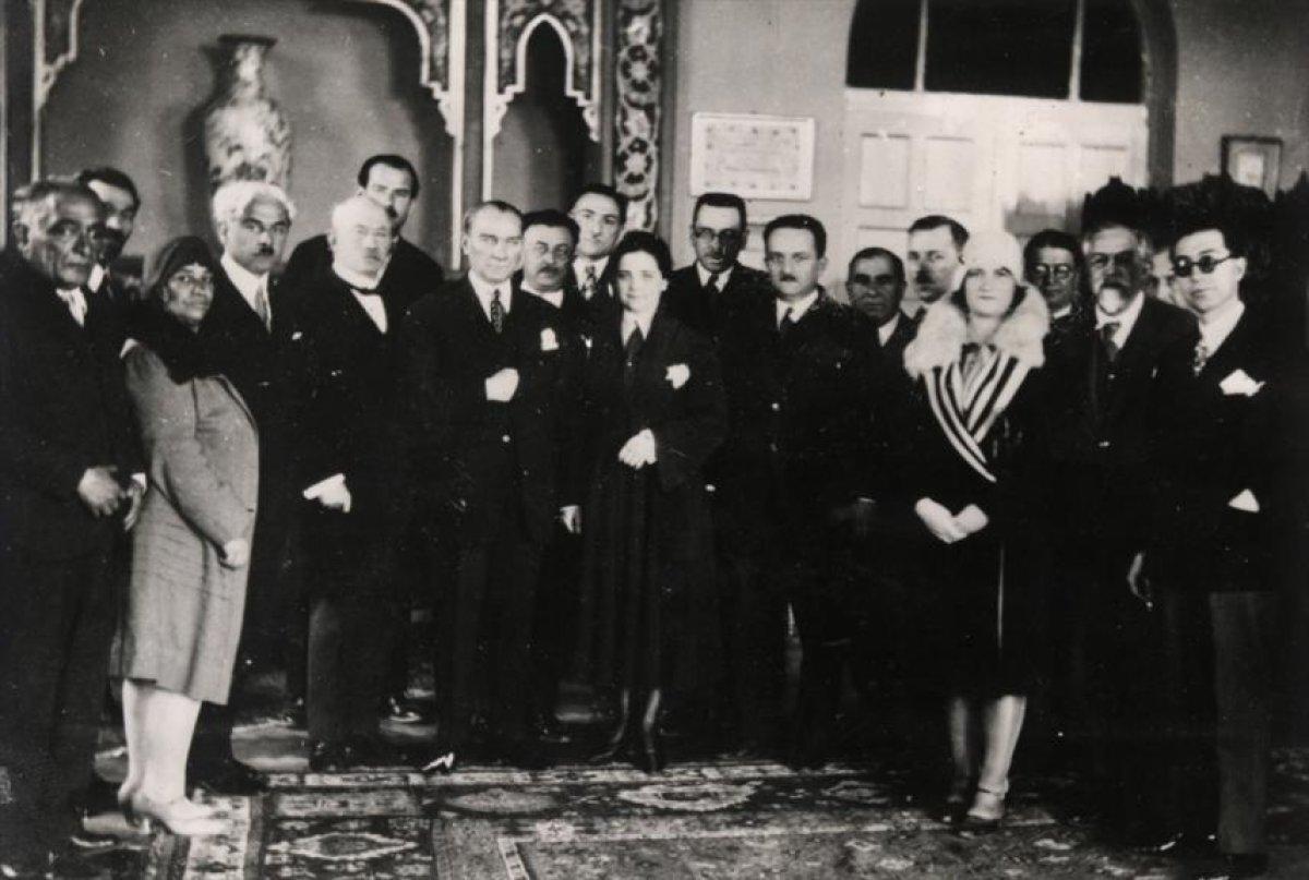 Genelkurmay Arşivinde Atatürk ve Türk Kadını