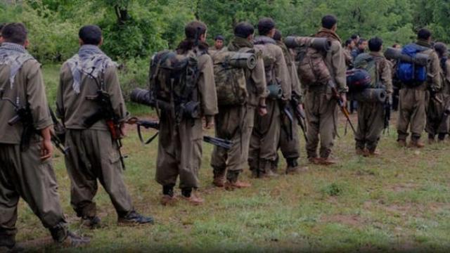 PKK Telaşlı: ABD Bizi Satıyor!