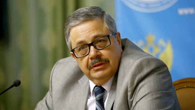 Rusya Ankara Büyükelçisi Aleksey Yerhov:Türk-Rus İşbirliği Oldukça Başarılı