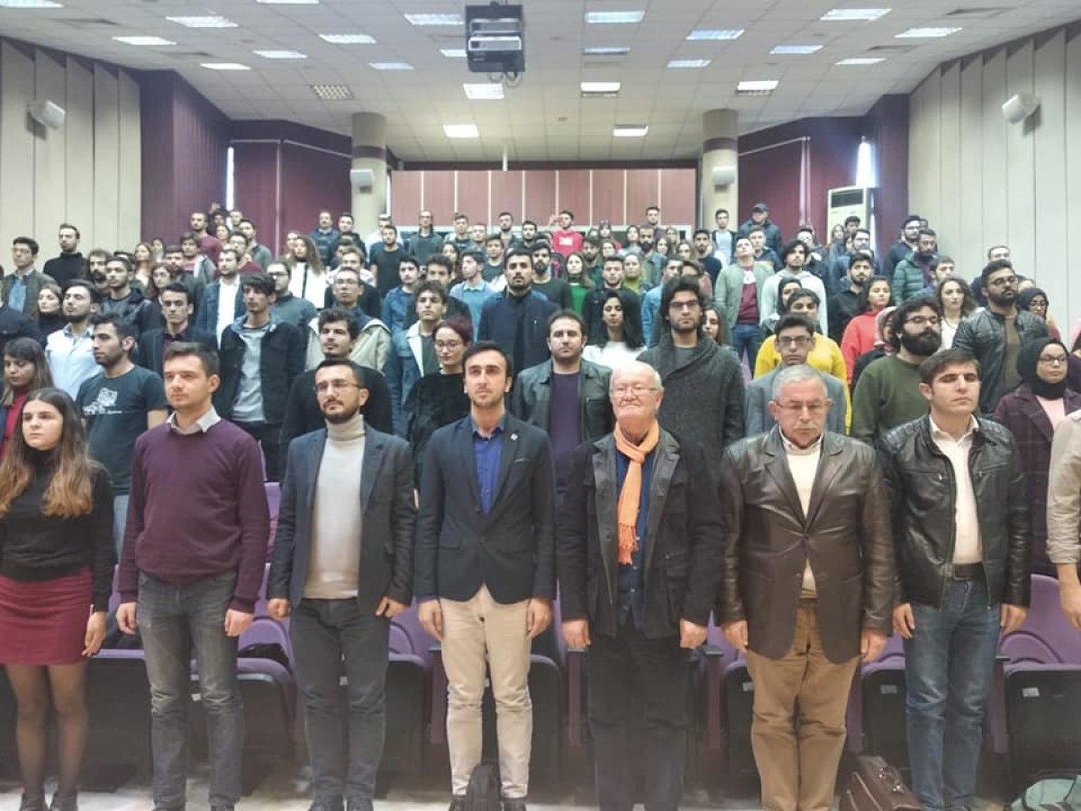 Akdeniz Üniversitesi ADT'den Ekonominin Çıkış Yolu Paneli
