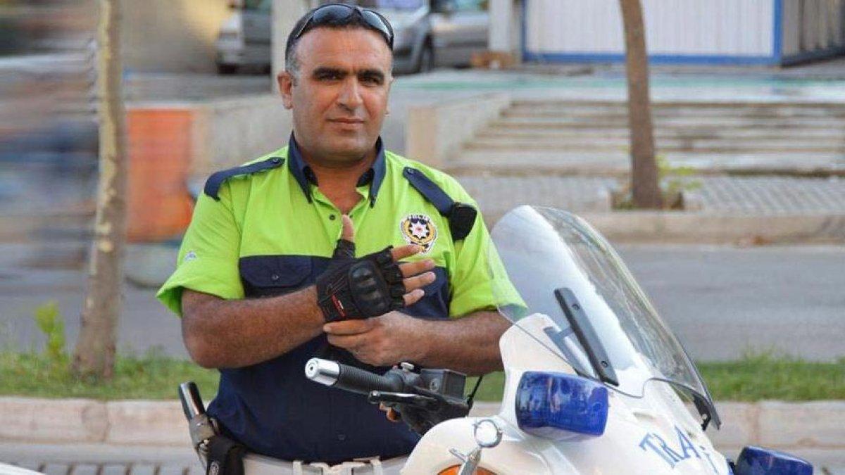 Adı Kahramanlığıyla Anılan Polis: Fethi Sekin
