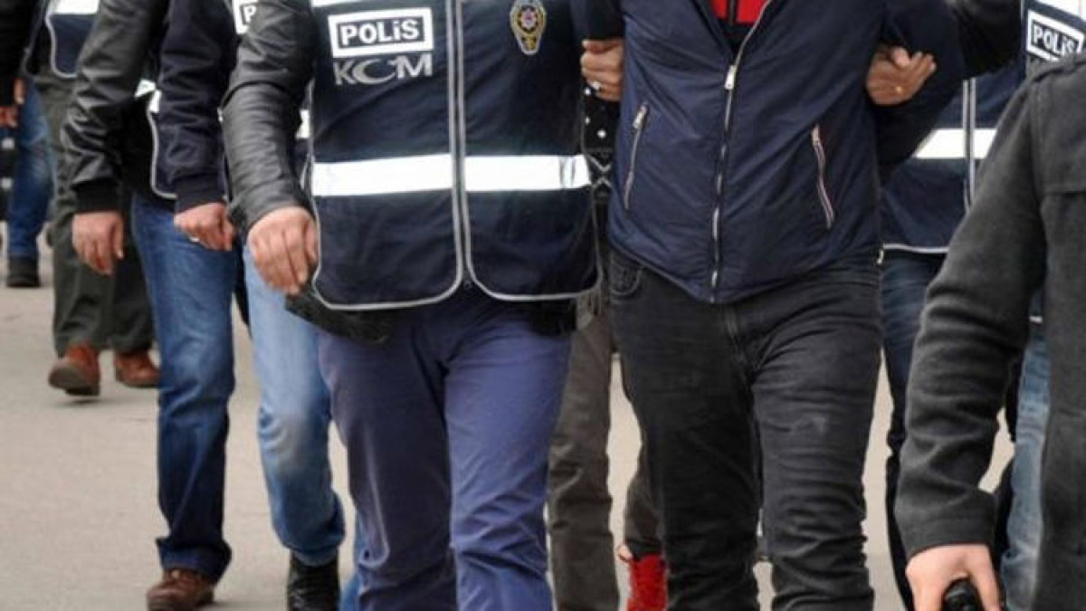 FETÖ'nün Kara Kuvvetleri Yapılanmasına Operasyon: 100 Gözaltı
