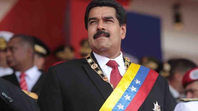 Venezuela'dan Emperyalist Kışkırtmaya Karşı Nota