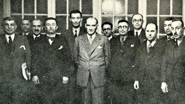 Atatürk, Türk Milliyetçiliği ve Türkçülük