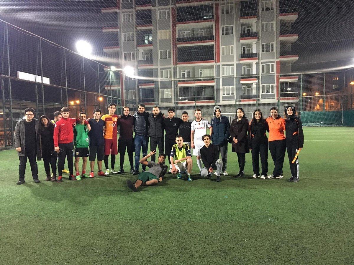 Edirne'de TGB-TLB Arasındaki Maçı Dostluk Kazandı