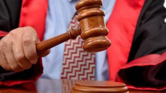 Balyoz Tertibinin Hakimine 12 Yıl Hapis
