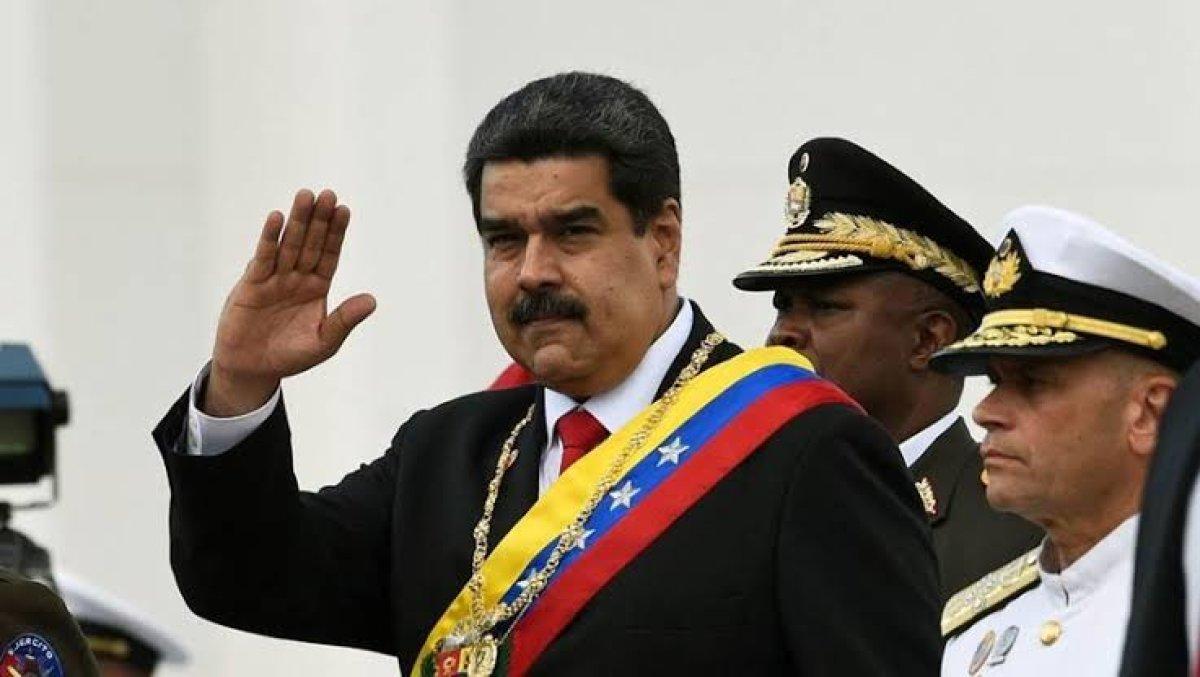 Örgütlü Yalana Karşı Venezuela Gerçeği