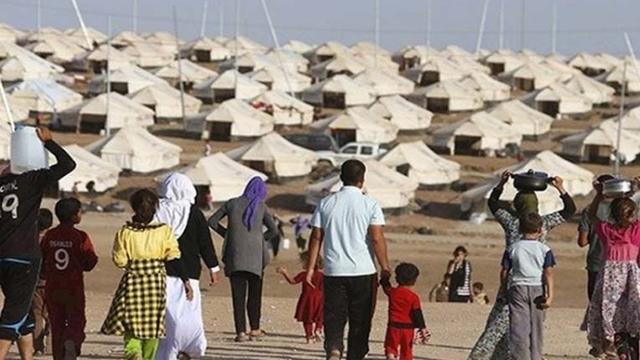 Suriyeli Sığınmacı Sorunu ve Çözümler