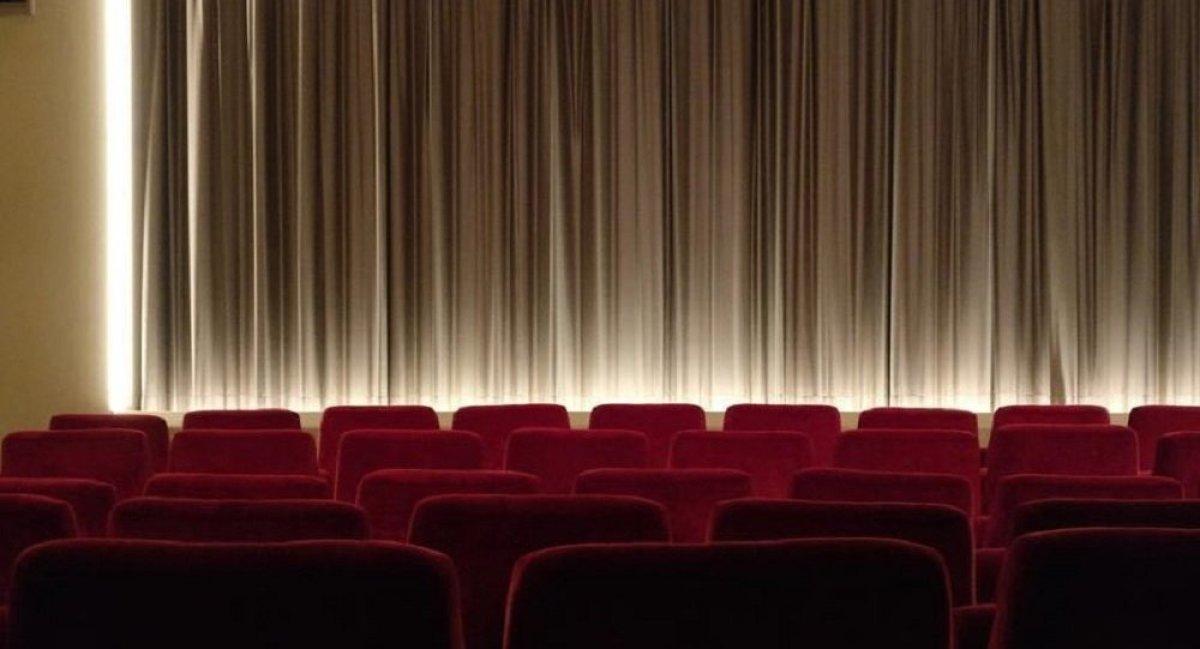 Türkiye Moskova Film Festivalinin Onur Konuğu Olacak