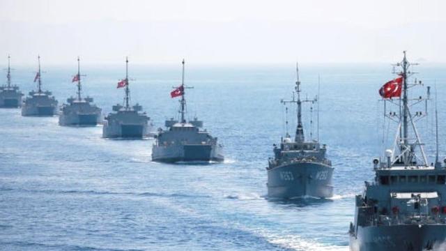 Stratejik İlgilerin Odağı: Doğu Akdeniz