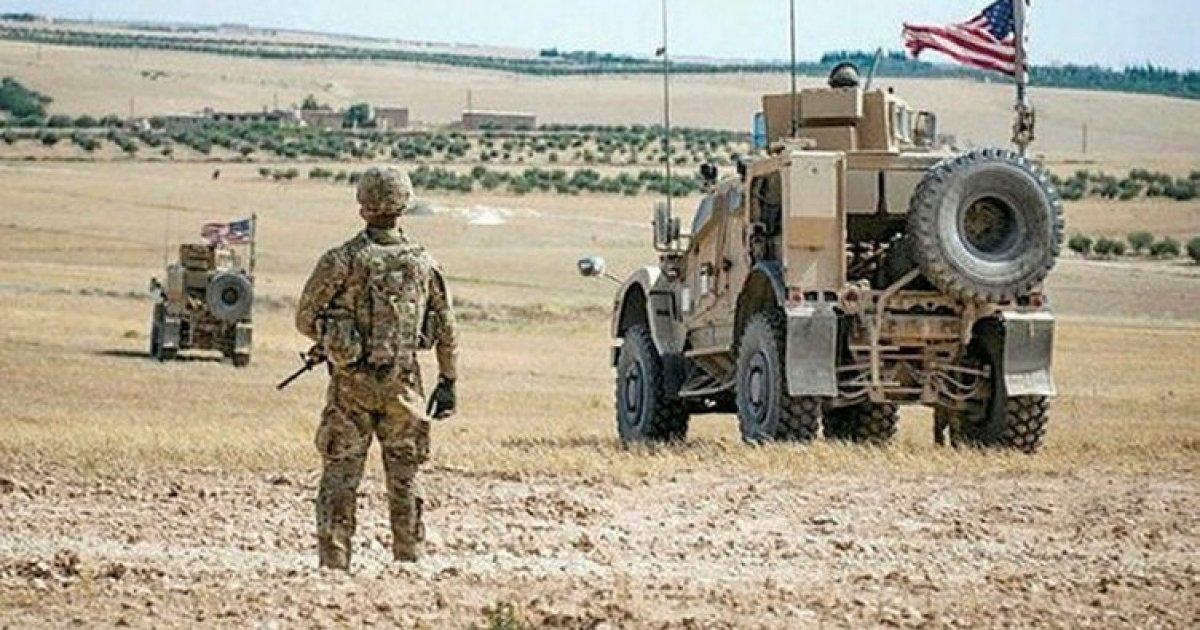 Irak Halkı ABD Ordusuna Karşı Ayakta