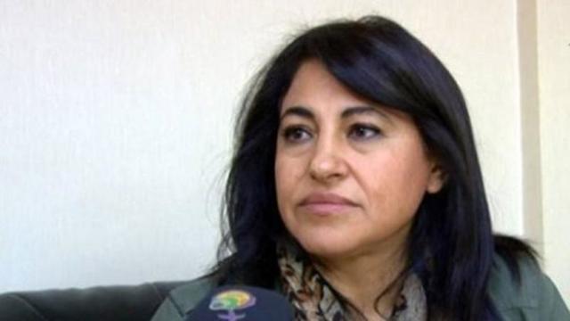HDP'nin Varto Adayı PKK'nın Dağ Kadrosu