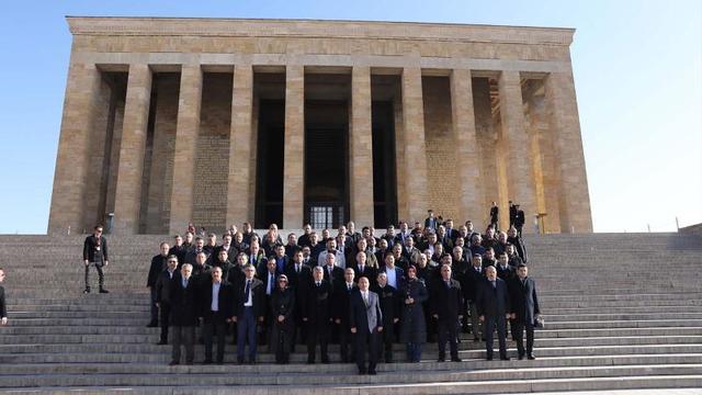 Tank Palet İşçileri: Türk Ordusu İçin Çalışıyoruz