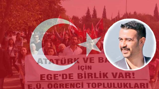 Birliğin Barışın Kardeşliğin Adı: Fırat Yılmaz Çakıroğlu