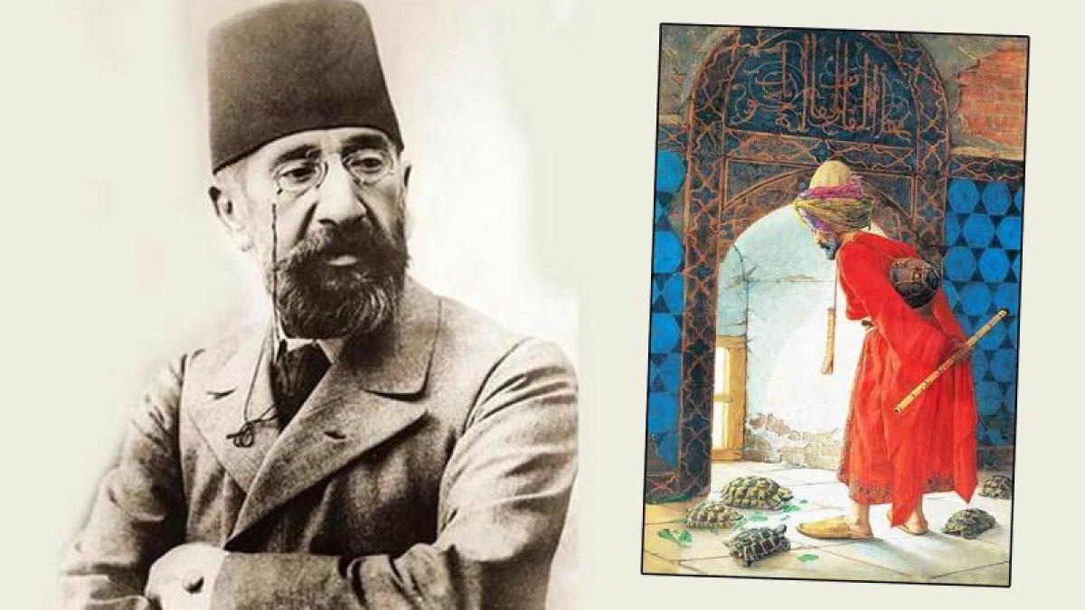 Türk Sanatının Öncüsü Osman Hamdi Bey