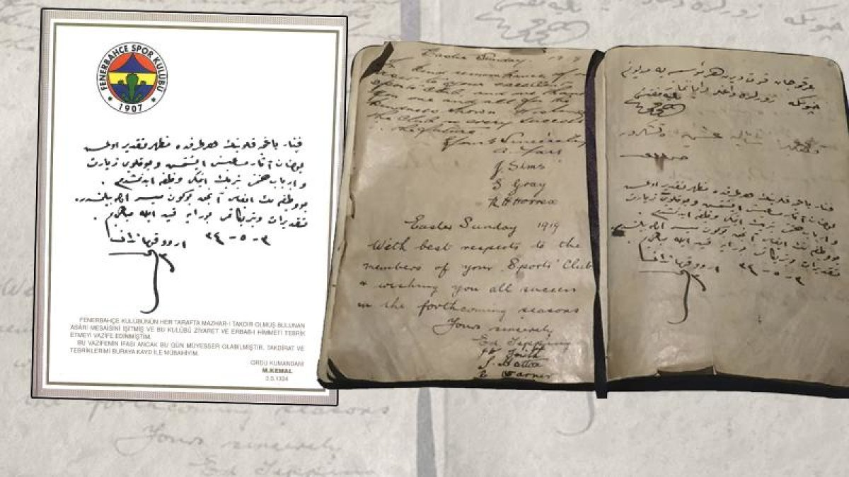 Türklerin Beş Asırlık Spor Hafızası Çıkarıldı