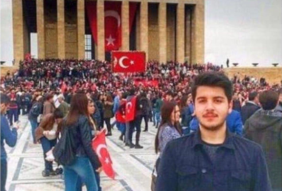 PKK Avrupa'da Türk Gencini Öldürdü