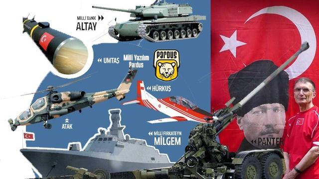 Türk Mucizesinin Öncüleri