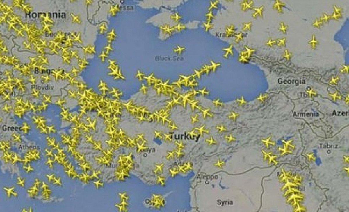 ABD'nin Boeing Dayatması Bozuldu