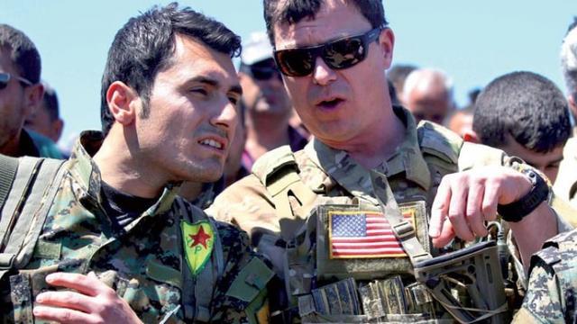 PKK'dan Medet Ummanın Dayanılmaz Hafifliği