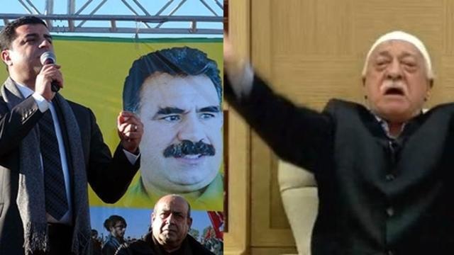 FETÖ'den HDP/PKK'ya... Terör Örgütleri Eziliyor!