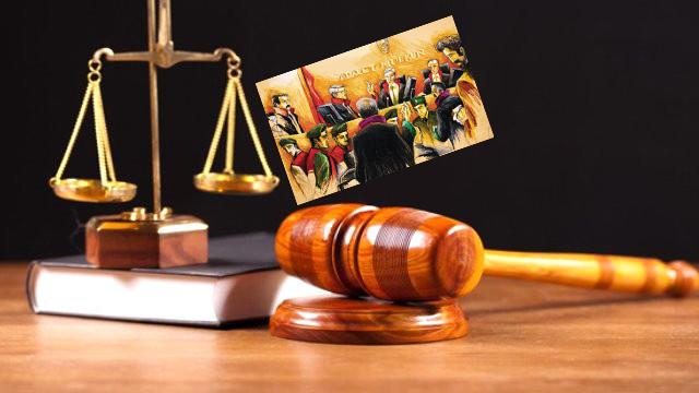 Hakimden Kumpasçıya: 21 Kınalı Kuzunun Katilini Tanık Yaptınız!