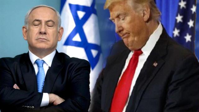 Siyonist İsrail'in İşgal Ettiği Golan Tepeleri Suriye Toprağıdır