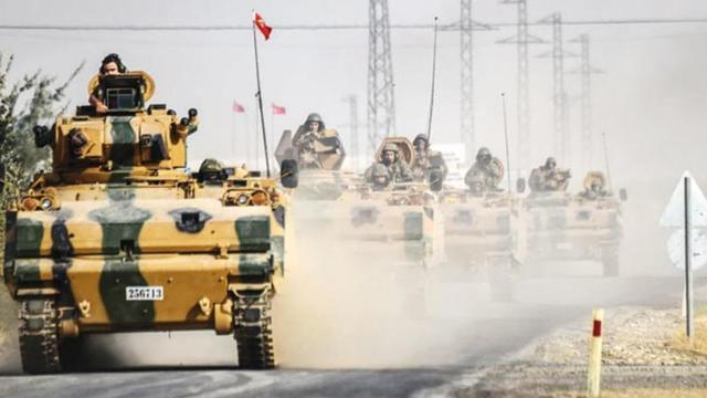 320 Bin Suriyeli Ülkesine Geri Döndü