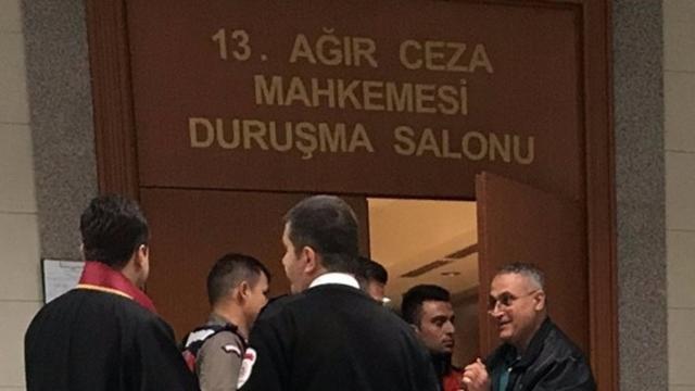 Ergenekon Kumpası Hakim ve Savcıları Alçaklığa Devam Ediyor Hâlâ!