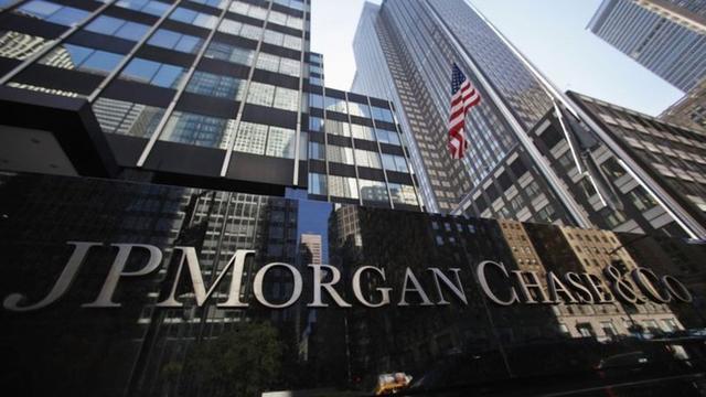 Türkiye'yi Hedef Alan JP Morgan'ın Sicili Kabarık Çıktı