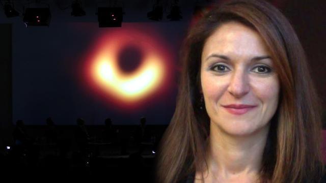 Dünya İlk Kara Deliği Bulmanın Heyecanını Yaşıyor