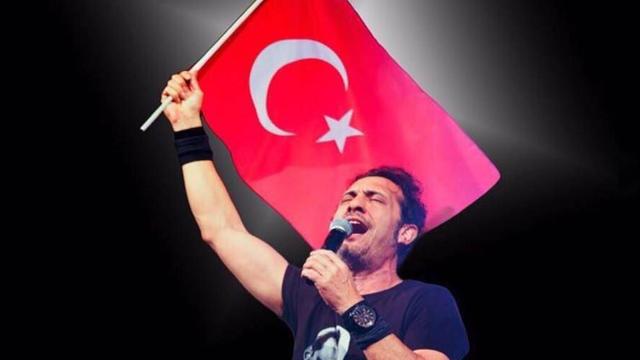 Kıraç Vatansever Türk Gençliğinin Sesi Oldu!