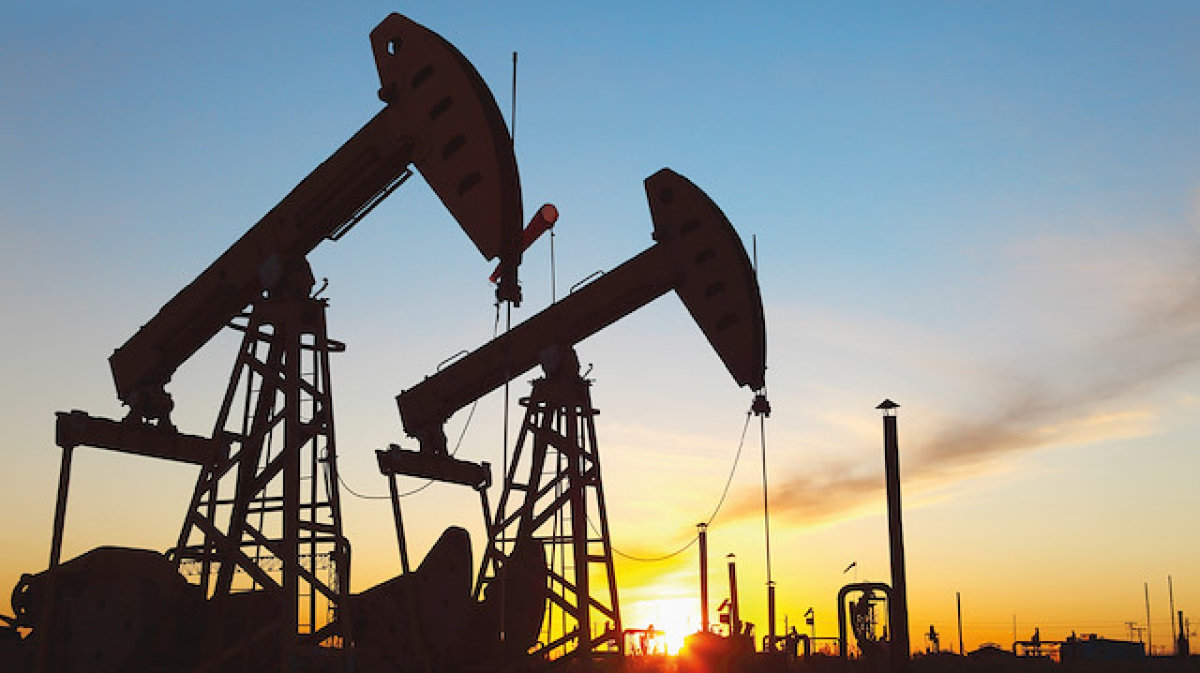 Hafter Libya Petrolünü ABD'ye Verecek