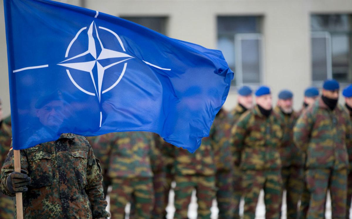 Türk Subayları Nato Toplantısını Terk Etti