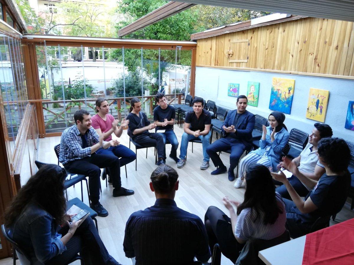 Gün Sonu Değerlendirme Toplantılarında Daha İyisini Yapmak İçin Buluşuyoruz