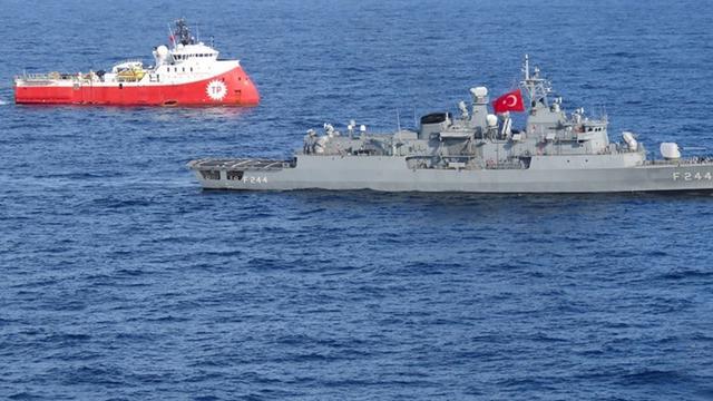 ABD'nin Boş Tehditlerine Türkiye'den Cevap Gecikmedi