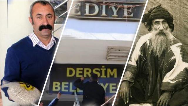 Tunceli Cumhuriyettir