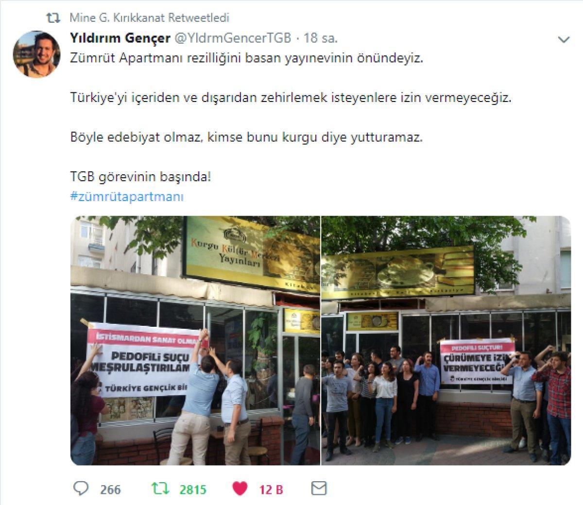 Cumhuriyet Gazetesi Yazarı Mine G. Kırıkkanat