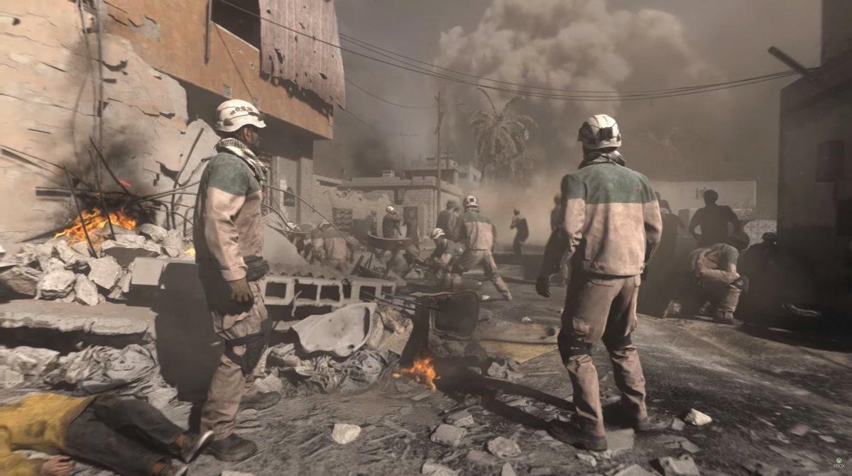 """Beyaz Miğferler Suriye'deki """"Kimyasal Silah"""" yalanının operasyon aktörlerinden"""