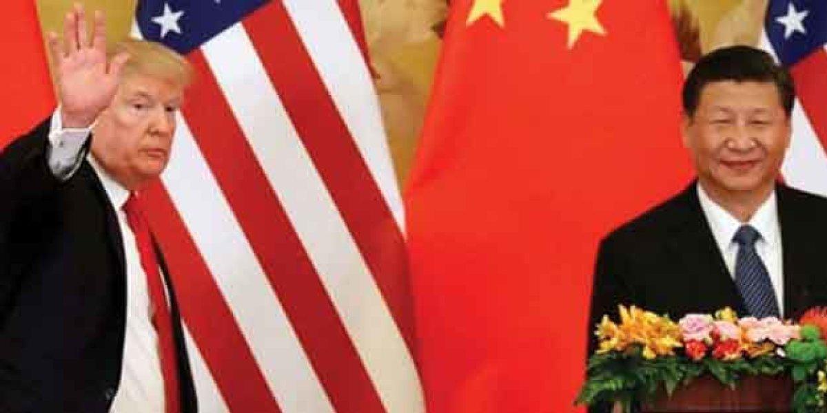 Çin ABD İle Mücadeleye Hazır