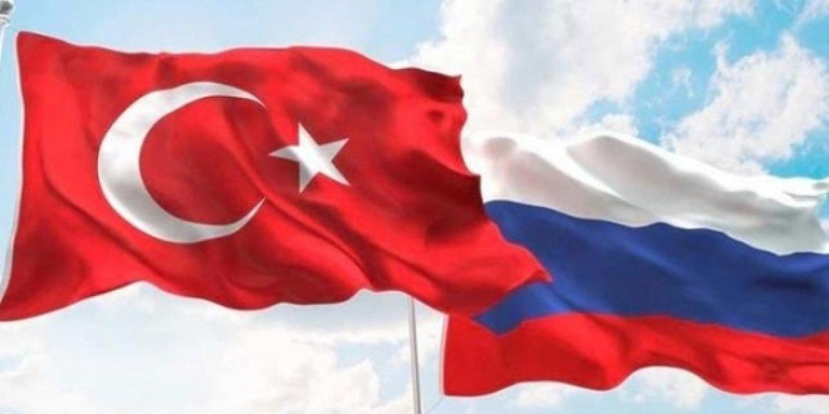 S400'lerin Üzerine Türk Rus İş Birliğinde Yeni Hamle