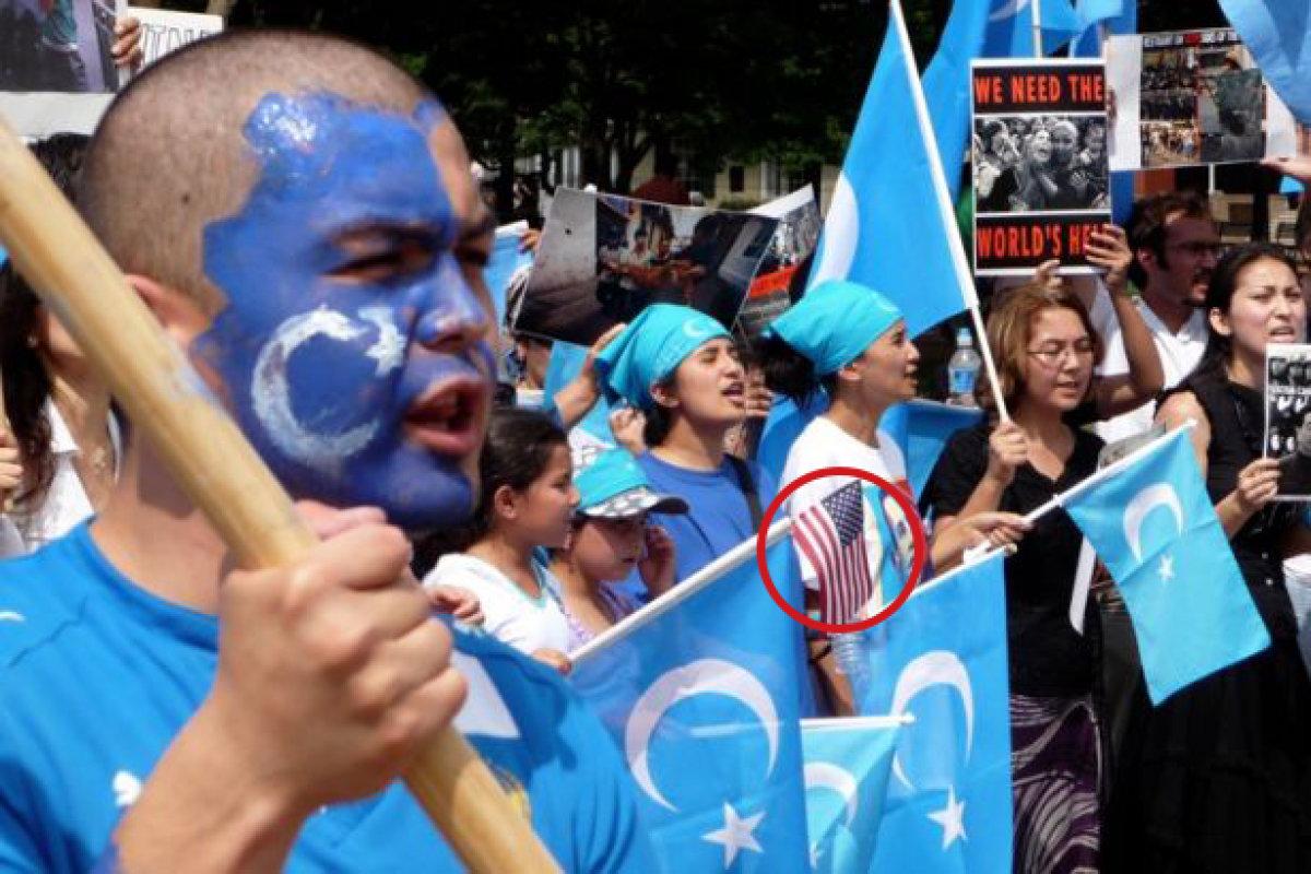 Türkiye ve Çin Uygur Bölgesindeki Teröre Karşı Birlikte Mücadele Edecek