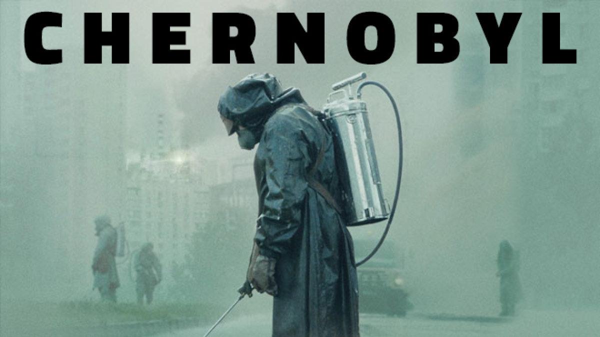 Çernobil Dizisinden Amerikan Radyasyonu Yayılıyor